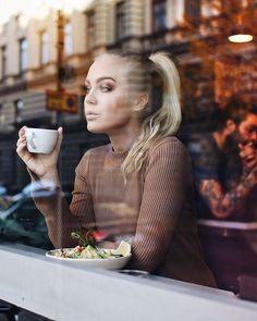 Coffee ☕️ : Angelica Blick waysify