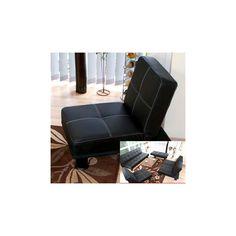 platzsparend ideen schlafsofa kunstleder, 25 besten sofa bilder auf pinterest | couches, sofa beds und floor, Innenarchitektur
