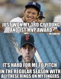 Keep them Cy Youngs