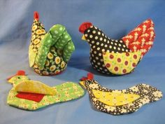 Cute Mouse Pincushion with Thread Keeper | Pin Cushions ... : quilted pincushion patterns - Adamdwight.com