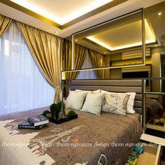 Prive: Bedroom