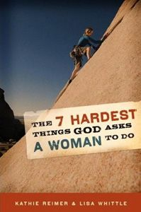We are reading this book for our women's bible study. It is great!
