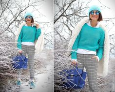 fashion blog GalantGirl.com