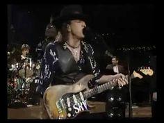 Stevie Ray Vaughan   Austin City Limits   1989
