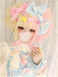 Sweet Deco Lolita