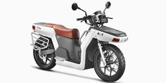 Mutant Scooter From India Is a Pickup Truck on Two Wheels | Autopia | Wired.com
