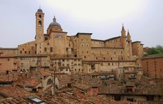 URBINO THE ROOF by Ambro 2000 on 500px