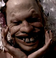 "Ugly Faces | monsterman:Aphex Twin ""Windowlicker""Fun fact- This ultra-ugly face ..."