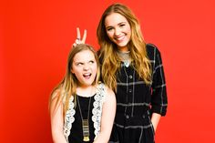 Lennon And Maisy Stella Find Out How Well They Know Each Other