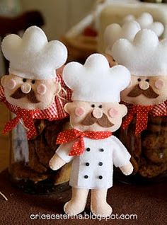 .Cute to add to Kitchen gifts!