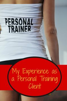 Can a personal trainer change your life? Absolutely. | Fit Bottomed Mamas