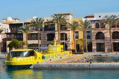 Copyright @ Ninni Undén || Port Ghalib, Egypten - En stad jag blev förälskad i