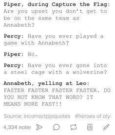 Percy Jackson Jokes Headcanons Capture The Flag Percy Jackson Funny Percy Jackson Quotes Percy Jackson Books
