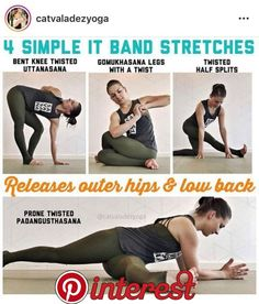 It band mindfulness quotes, consistency quotes fit. It band mindfulness quotes, consistency quotes fitness, beautiful yoga Yoga Fitness, Fitness Workouts, Health Fitness, Sanftes Yoga, Yoga Flow, Yoga Meditation, Hot Yoga, It Band Stretches, Shoulder Stretches