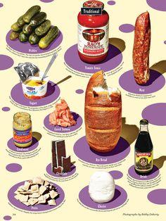 Food Graphic Design, Food Menu Design, Food Poster Design, Graphic Design Tutorials, Graphic Design Posters, Graphic Design Illustration, Graphic Design Inspiration, Photomontage, Layout Design