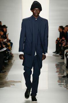 Public School Fall 2014 Menswear - Collection - Gallery - Style.com