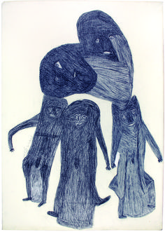 A l'avant-garde : Davood Koochaki Plus Outsider Art, Figure Painting, Painting & Drawing, Art Visionnaire, Art Brut, Adventure Time, Happy Art, Naive Art, Collages
