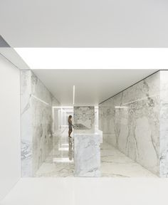 Gallery of PETRA. The Stone Atelier / Fran Silvestre Arquitectos - 1