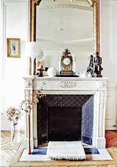 Every Home Should Have: Fireplace