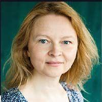 Tutkija&Kirjailija Recsearce&Writer. Anna Kortelainen Helsinki