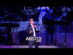 """MARC ANTHONY EN PUERTO RICO """"VIVIR MI VIDA"""" WORLD TOUR - Y HUBO ALGUIEN"""