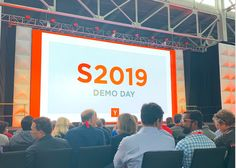 Y Combinator Demo Day competitions presents an amazing opportunity for startups and investors - Entrepreneur Bus Entrepreneur, Presentation Video, Startup, Grow Together, Investors, Opportunity, Competition, How To Apply, In This Moment