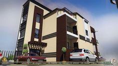 Touairi Residence 163
