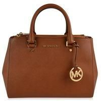 Buy Michael Kors Sutton Saffiano Satchel £310 from Satchel Bags range at #LaBijouxBoutique.co.uk Marketplace. Fast & Secure Delivery from CRUISE online store.