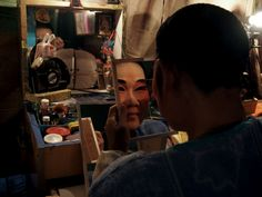 Traveling and That - Chinese Traveling Opera