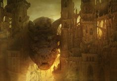 Sons of Dragons by Marc Simonetti