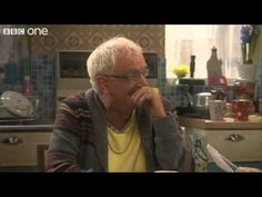 Mrs Brown Makes Rory Laugh - Mrs Brown's Boys - Series 2 Episode 6 I Miss My Sister, Mrs Browns Boys, Senior Humor, Bbc Tv Shows, Tv Shows Funny, Call The Midwife, British Comedy, Bbc One, Comedy Show