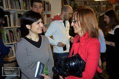 """Presentazione de """"L'impresa moda responsabile"""" con Francesca Romana Rinaldi"""