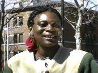 ENTRETIEN AVEC MONIQUE MBEKA PHOBA : Cinéaste, poètesse, novelliste, journaliste, critique de films, gestionnaire de projets, originaire de République Démocratique du Congo.