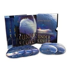 Under Cover: The Promise of Protection Under His Authority, DVD Curriculum