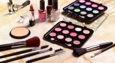 Make up is..!!