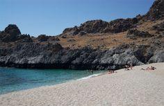 Nearest beach Schinaria at 2 Kilometres