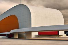 AVILÉS-Niemeyer-14 - (Spain)