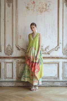 Tsumori Chisato Spring 2016 Ready-To-Wear Collection
