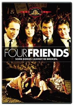 Friends Season Four Episode Guide. This story of four working-class kids in a small industrial town--who go their separate ways after high school in the innocence of 1961 and come together again at the end of the turbulent . Movies Of The 80's, Old Movies, Movies To Watch, See Movie, Film Movie, Friends Poster, Alone In The Dark, Friends Season, Image Memes