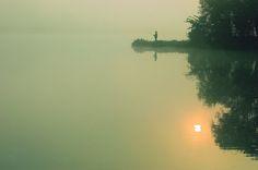 alone... by Tomasz Bandosz on 500px