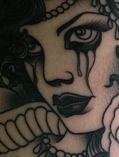 Pin De John Fryberger En Tattoos Pinterest