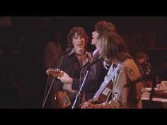 The Band & Neil Young   Helpless