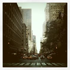 'New York City' by cuzbailx3