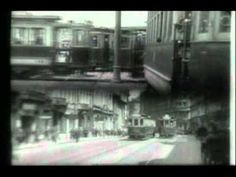 Man With A Movie Camera - Dziga Vertov (Full)