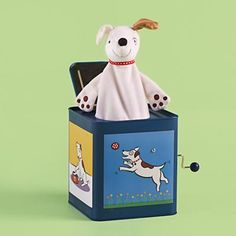 Jack the Dog In the Box