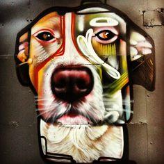 .@Mauricio de Souza   Arte de rua /Street Art   Webstagram