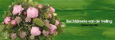 De allermooiste Boeketten bloemen worden Vers bij jouw of elk ander Adres in Nederland Thuis gebracht