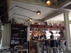 Brutus Restaurant #Itaewon