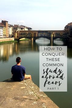 If you're nervous about whether or not studying abroad is even possible for you, I am hear to tell you ...