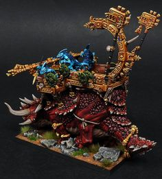 Warhammer Aos, Warhammer Fantasy, Lizardmen Warhammer, Nice Things, Old Things, Age Of Sigmar, Fantasy Battle, Warhammer 40k Miniatures, Paint Effects